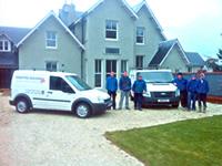 Builders Berwickshire